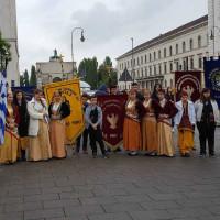 Διαμαρτυρία Ελληνικών Συλλόγων στο Μόναχο της Γερμανίας για τη Γενοκτονία των Ποντίων – Δείτε φωτογραφίες