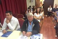 Στη Γενική Συνέλευση του Δικτύου Λιμνών ο Δήμος Σερβίων – Βελβεντού