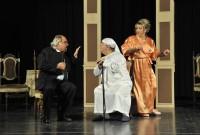 Κοζάνη: Η παράσταση «Άρρωστος κατά παραγελία» στο Φεστιβάλ Ερασιτεχνικού θεάτρου