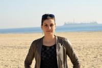 Η Ματίνα Γκιουλίδου με καταγωγή από την Ξηρολίμνη, η Ελληνίδα επικεφαλής φυσικός του διαστήματος που μελέτησε το «ρεύμα δακτυλίου» που περιβάλλει τη Γη
