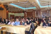 Με επιτυχία πραγματοποιήθηκε το εκπαιδευτικό event στα πλαίσια της Egnatia Expo στην Πτολεμαΐδα
