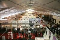 Με εντατικούς ρυθμούς η προετοιμασία της φετινής Egnatia Expo στην Πτολεμαΐδα