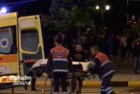 Σοκ στην Καστοριά: 57χρόνος νεκρός μέσα στο συντριβάνι στο κέντρο της Καστοριάς! Δείτε το βίντεο