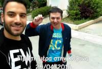 Επίσκεψη στην Κοζάνη για μια νέα διαδικτυακή ταξιδιωτική εκπομπή! Δείτε το βίντεο