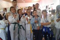 4ο Baby Cup στην Κοζάνη: Με τους μικρούς αθλητές της Εορδαϊκής Δύναμης στη γιορτή TAEKWONDO στην Κοζάνη
