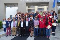 ΠΔΜ: Με επιτυχία ολοκληρώθηκε το Σεμινάριο Διαχείρισης Κρίσεων σε θέματα Πολιτικής Προστασίας