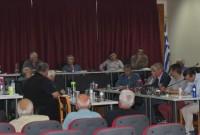 ΝΑΙ, στην «εισφορά μισθωτικού δικαιώματος» και συναίνεση για παραχώρηση εκτάσεων για έρευνα κοιτάσματος μάρμαρων στη θέση «Σφενδάνη», από το Δημοτικό Συμβούλιο Σερβίων-Βελβεντού