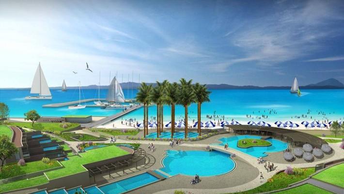 Φωτογραφίες: Το Miraggio Thermal Spa Resort, η επιτομή της πολυτέλειας, ανοίγει τις πύλες του στην Χαλκιδική