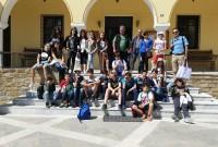 Επίσκεψη στη Σιάτιστα και φέτος για τους μαθητές του Ιωαννίδειου Σχολείου Θεσσαλονίκης