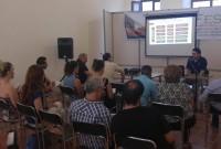 Συνεχίζονται οι εκπαιδευτικές ημερίδες στο Agrofest με τη συμμετοχή του κόσμου