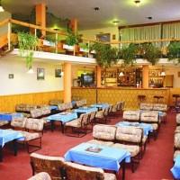 Η φωτογραφία της ημέρας: Η καφετέρια του «Ξενία» στην Κοζάνη τον Νοέμβριο του 1996