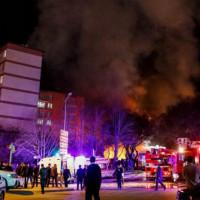 Δραματικές εξελίξεις στην Τουρκία! Εκρήξεις και πυροβολισμοί στην Άγκυρα – Τι είπε ο Ερντογάν μέσω FaceTime
