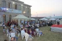 «Μετέωρο» το πρώτο «άλμα» του Φεστιβάλ Παραδοσιακών Προϊόντων και Αγροτικών Μηχανημάτων AGROFEST στα Σέρβια