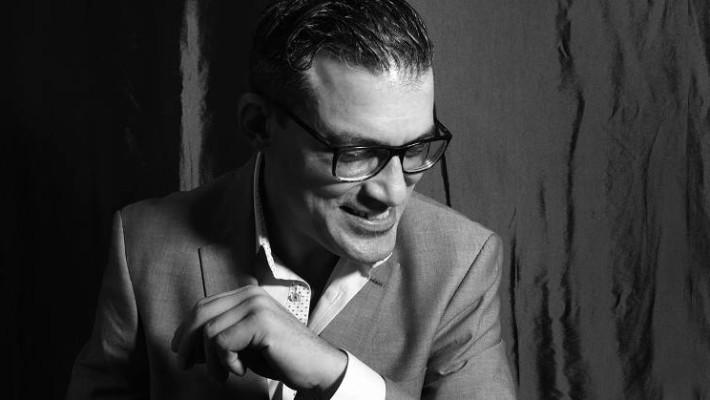 O μετρ του βιμπραφώνου Χρήστος Ραφαηλίδης παρουσιάζει τη νέα του δουλειά