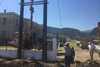 Μόνιμη ηλεκτροδότηση για πρώτη φορά στο Τούρκικο Σχολείο εν όψη του Agrofest Δυτικής Μακεδονίας