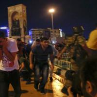 Δείτε ζωντανά όλα όσα συμβαίνουν με την απόπειρα Πραξικοπήματος στην Τουρκία!
