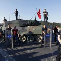 Παίρνει το «αίμα» του πίσω στην Τουρκία ο Ερντογάν – Μεγάλος ο αριθμός των νεκρών