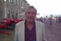Δηλώσεις του Δημάρχου Σερβίων – Βελβεντού στο 1ο Φεστιβάλ Παραδοσιακών Προϊόντων και Αγροτικών Μηχανημάτων Δυτικής Μακεδονίας