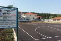 Δήμος Σερβίων – Βελβεντού: Νέο γήπεδο μπάσκετ στο Λιβαδερό