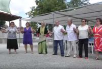 Δείτε βίντεο από τη φετινή Γιορτή Φακής στην Βροντή Βοΐου