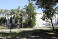 Ευχαριστήριο του Θ. Καρυπίδη στον Πρόεδρο της ΔΕΗ ΑΕ για τη συνδρομή στην κατεδάφιση κτίσματος στο χώρο που θα στεγαστεί η Σχολή Πυροσβεστών
