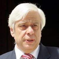 Ο Πρόεδρος της Δημοκρατίας Π. Παυλόπουλος στις φετινές εκδηλώσεις της Απελευθέρωσης της Σιάτιστας