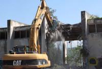 Ξεκίνησαν οι εργασίες για τη Σχολή Πυροσβεστών στην Πτολεμαΐδα – Δείτε φωτογραφίες