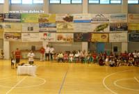 Αναγέννηση Σερβίων: Παρουσίαση των δράσεων σε συνεργασία με τον σύλλογο «Berlin Tigers» στο Δ.Α.Κ Σερβίων