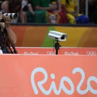 Άγγελος Ζυμάρας: Ένας Κοζανίτης φωτογράφος στους Ολυμπιακούς Αγώνες της Βραζιλίας!