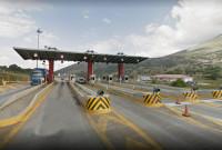 Συνελήφθη 56χρονος στα διόδια Πολυμύλου να μεταφέρει δύο λαθρομετανάστες