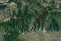 Εξόρμηση στο Βίτσι από τον Σύλλογο Ελλήνων Ορειβατών Κοζάνης