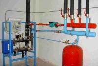 """Διακοπή τηλεθέρμανσης την Κυριακή 26-11 στη Ν. Χαραυγή λόγω διακοπής ρεύματος απ"""" τη ΔΕΗ"""