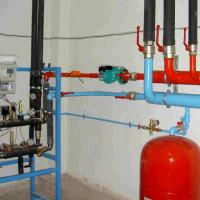 Διακοπή της τηλεθέρμανσης ως το μεσημέρι της Πέμπτης σε οδούς της Κοζάνης λόγω έκτακτων εργασιών