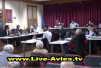 Δείτε τη συζήτηση στο Δημοτικό Συμβούλιο Σερβίων – Βελβεντού για τον Βιολογικό της Νεράιδας