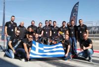 Παρουσίαση αποτελεσμάτων της ομάδας του Πανεπιστημίου Δυτικής Μακεδονίας Tyφoon MotoRacing στον Παγκόσμιο Διαγωνισμό στην Ισπανία