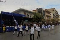 Οι εκδηλώσεις για την  επέτειο του «ΟΧΙ» στην Πτολεμαΐδα – Δείτε φωτογραφίες