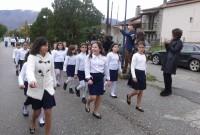 Δείτε φωτογραφίες από τις εκδηλώσεις και την παρέλαση της 28ης Οκτωβρίου στην Ξηρολίμνη Κοζάνης