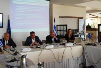 Η εισήγηση του Θ. Καρυπίδη στη 2η συνεδρίαση της Επιτροπής Παρακολούθησης του Επιχειρησιακού Προγράμματος Δυτική Μακεδονία 2014-2020