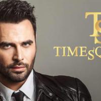 Ένα ξεχωριστό Live με τον Γιώργο Παπαδόπουλο το βράδυ της Πέμπτης στο TimeSquare!