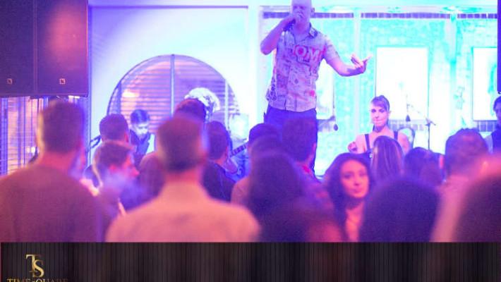 Δείτε φωτογραφίες από το εξαιρετικό live των 48Ores στο TimeSquare!