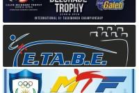 Έξι αθλητές της Μακεδονικής Δύναμης Κοζάνης στο Διεθνές Πρωτάθλημα Ταεκβοντο Serbia Open 2016