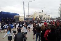 Το πρόγραμμα εορτασμού της επετείου της 25ης Μαρτίου στην Πτολεμαΐδα
