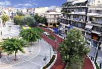 Μαθητική ημέρα σωστής κυκλοφοριακής συμπεριφοράς στην Πτολεμαΐδα με ποδηλατοδρομία και επίσκεψη στο πάρκο Κυκλοφοριακής Αγωγής