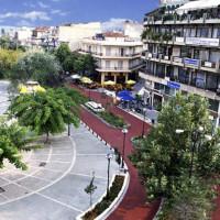 Ανακοίνωση για την τοποθέτηση τραπεζοκαθισμάτων και έκθεση εμπορευμάτων σε κοινόχρηστους χώρους στον Δήμο Εορδαίας