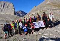 Εκλογο-απολογιστική Γενική Συνέλευση του Συλλόγου Ελλήνων Ορειβατών (Σ.Ε.Ο.) Κοζάνης