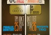 October Jazz nights στην Κοζάνη! Δείτε το πρόγραμμα των δύο μουσικών βραδιών