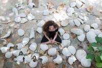 ΔΗ.ΠΕ.ΘΕ. Κοζάνης: Σεμινάριο με τίτλο «Κατασκευή προσωπείου-μάσκας» με τη Μάρθα Φωκά