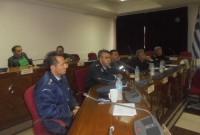 Παρουσία των αρμόδιων φορέων συνεδρίασε η Πολιτική Προστασία του Δήμου Εορδαίας