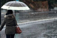Νέο έκτακτο δελτίο επιδείνωσης καιρού στη Δυτική Μακεδονία! Συνεχίζονται οι βροχές και καταιγίδες