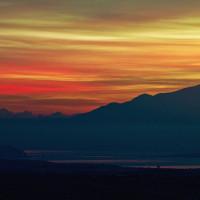 Η φωτογραφία της ημέρας: Ξημέρωμα στην Αιανή με μοναδική θέα και χρώματα…